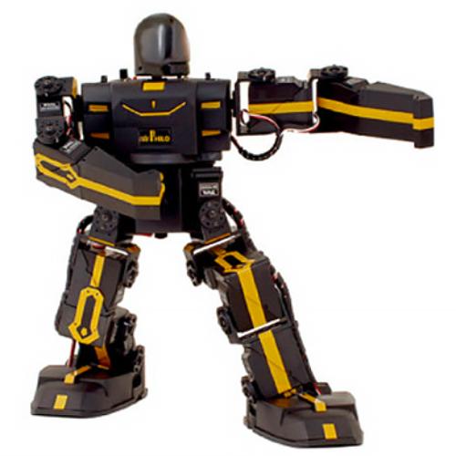 Philo Robot