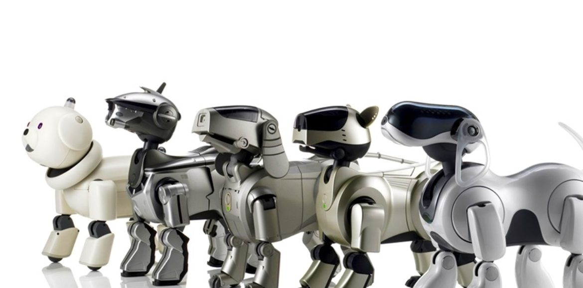 Sony Halts Support for Aibo, Still One of the Best Robot Toys Ever