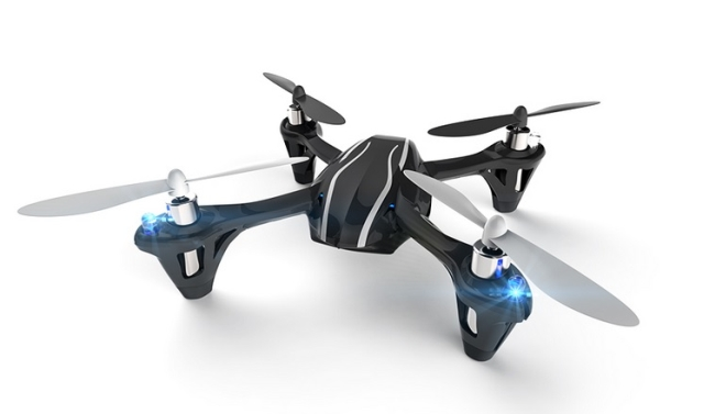hubsanx4quadcopter