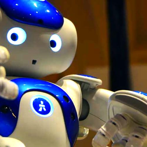 This Robot Makes Doctor Visits Less Terrifying for Kids