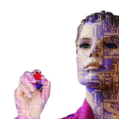 Robot – mentalist