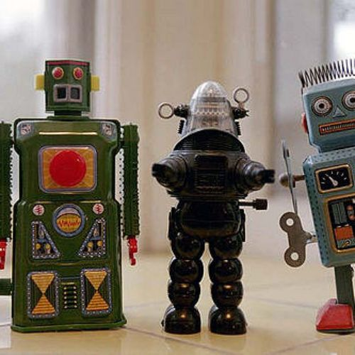 Are Consumers Ready For Robots?