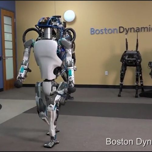 Atlas The Robot Is Becoming Even More Human