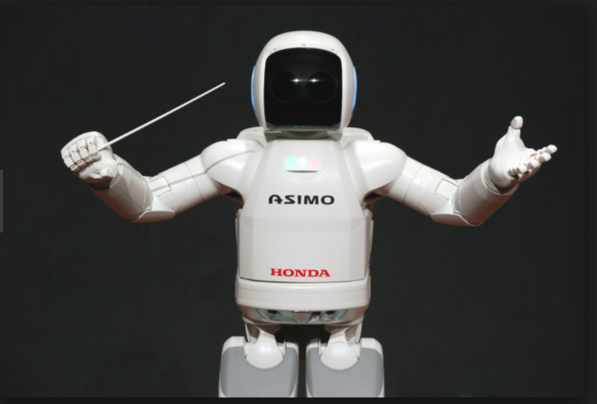 7 Of The Most Advanced Robots