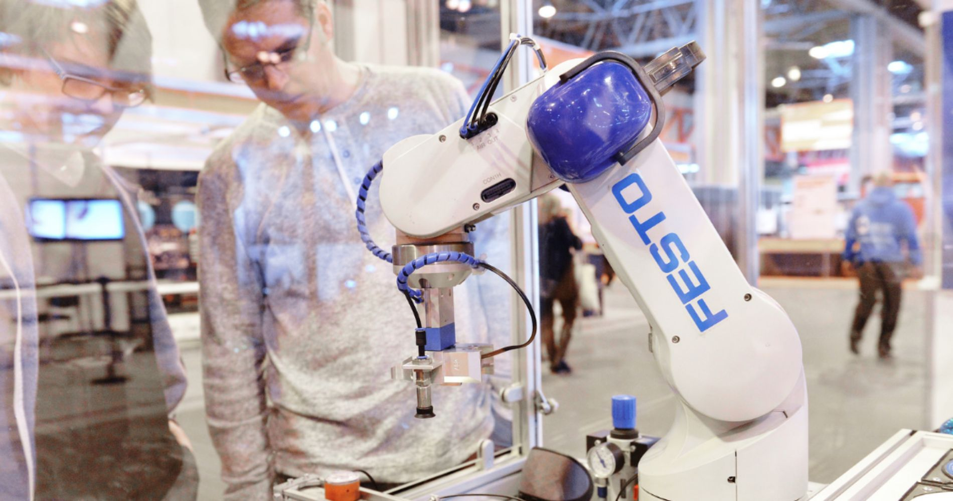 The Latest Offerings From Festo
