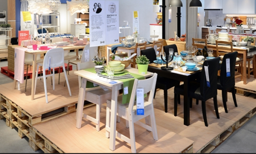 Could You Assemble An IKEA Chair In 20 Minutes – Robots Can
