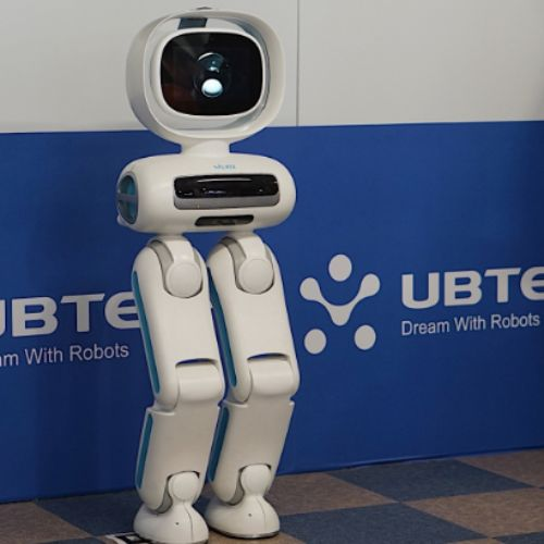 The Next Walking Robot For The Home