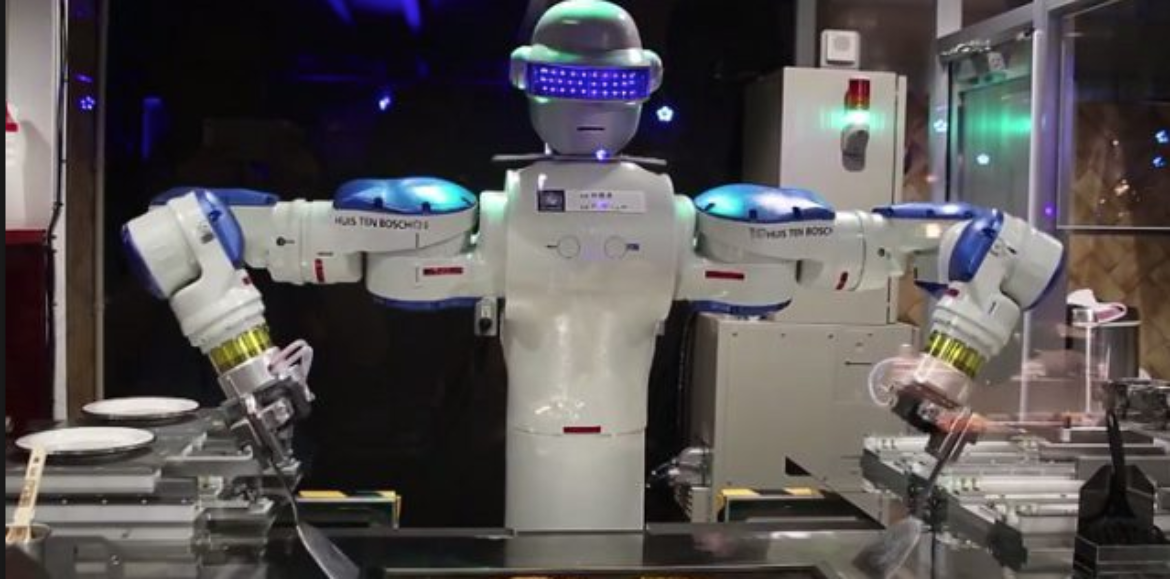 3 Personal Robots That Might Enhance Your Life
