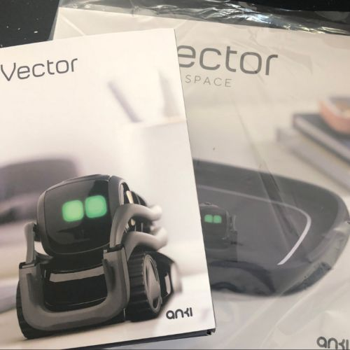 Robots Are Here Already