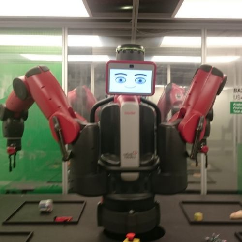 Robots That Can Read Minds