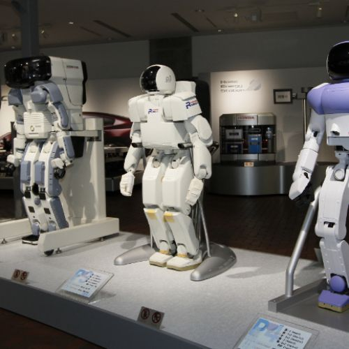 Does The Way Robots Are Portrayed Affect Perception?