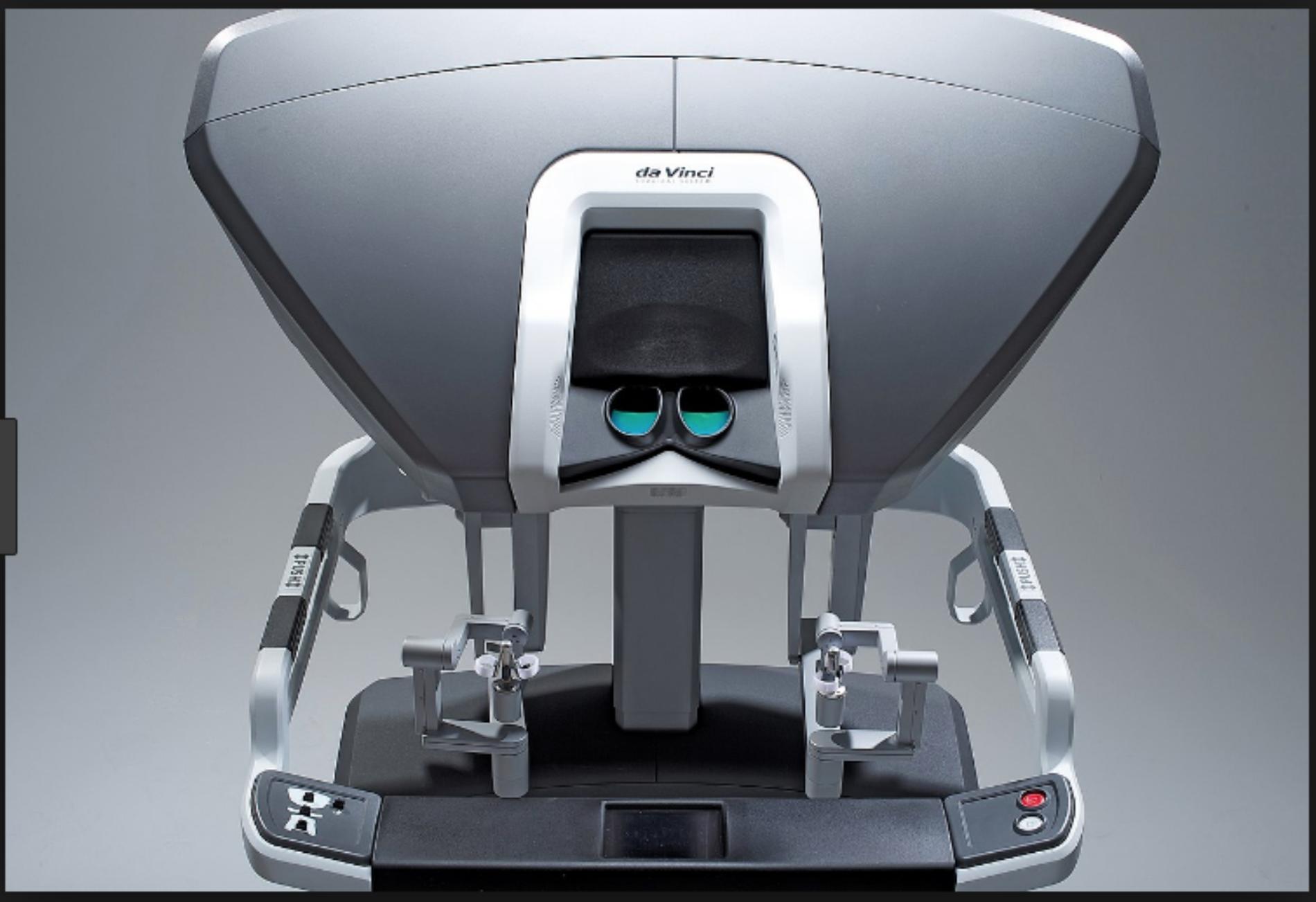 Meet The da Vinci X Robot That Performs Surgery
