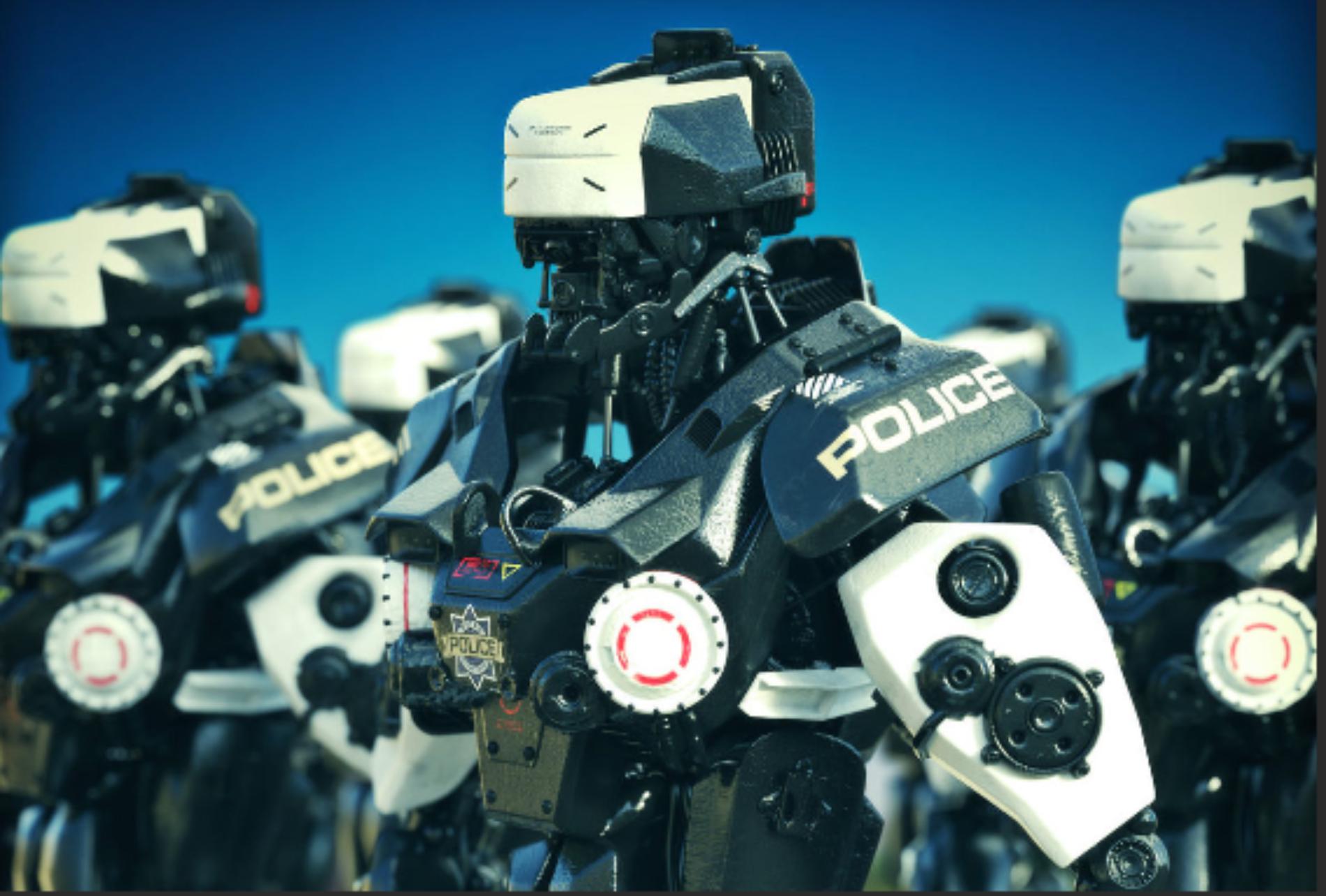 Can We Control Killer Robots?
