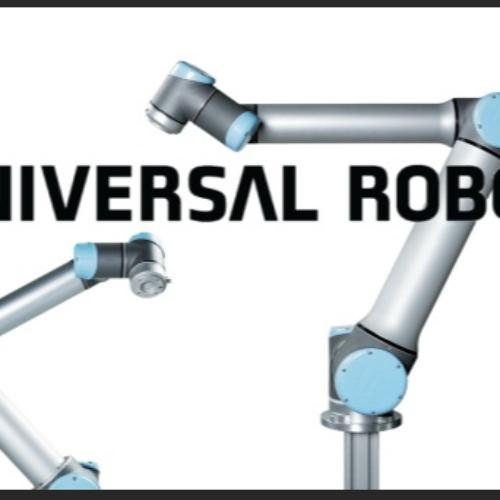 Is Denmark the New Home of Robotics?