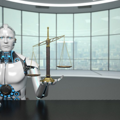 Are Robot Lawyers Better Than Human Ones?